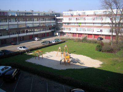 Geresstraat 299, Venlo