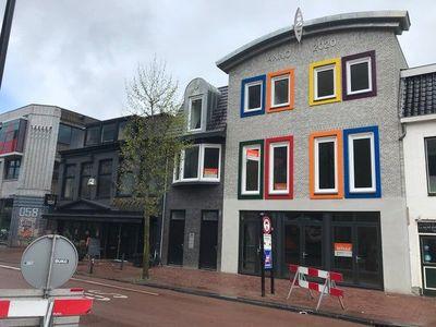 Ruiterskwartier, Leeuwarden