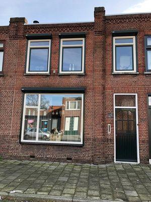 Kastanjelaan 246, Bergen op Zoom