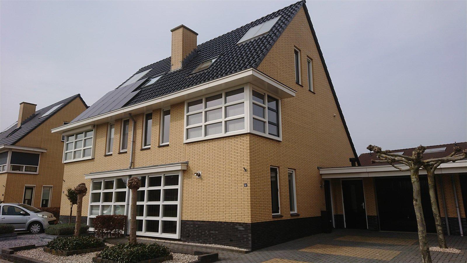 Zuiddreef 42, Hoogeveen