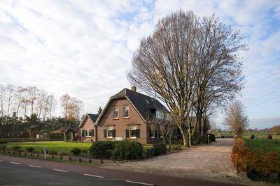 Edeseweg 17A, Wekerom