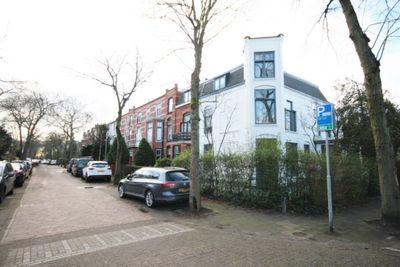 Oranjelaan, Rijswijk