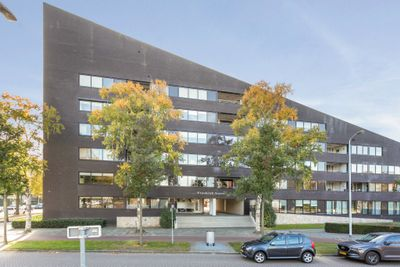 Willem de Bruynstraat 100, Eindhoven