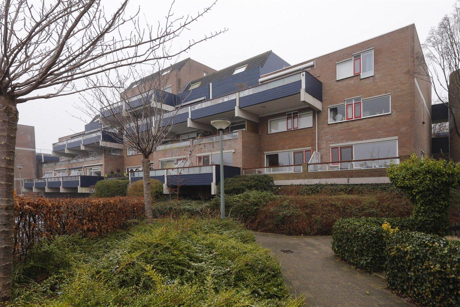 Doornenburg 88, Dordrecht