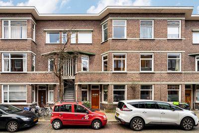 Cornelis van der Lijnstraat 69, Den Haag