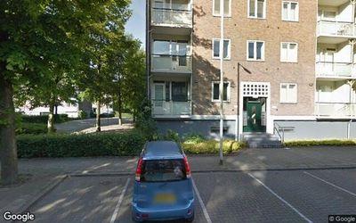 Beeningerstraat, Rotterdam
