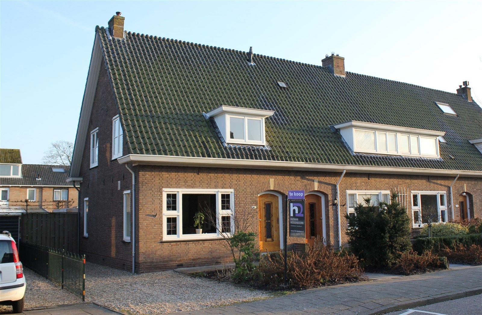 Sportlaan 60, Aalsmeer