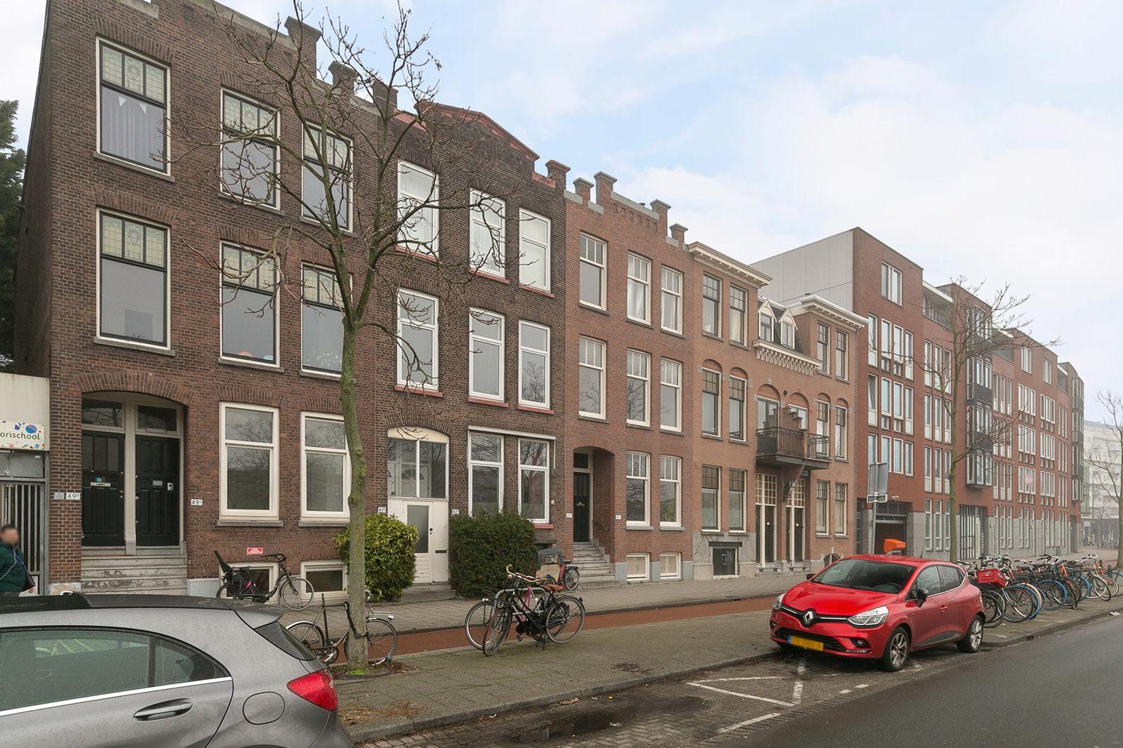 Beukelsdijk 47-A, Rotterdam