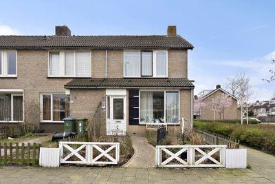Van Duivenvoordestraat 90, Oosterhout