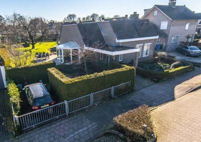Sint Willibrordusstraat 4, Veldhoven