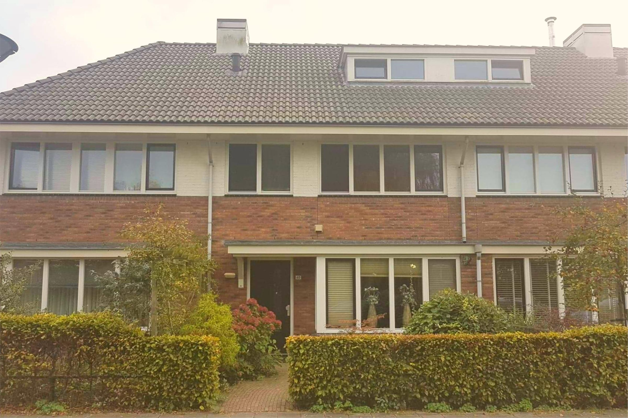 Burgvliet 40, Lelystad