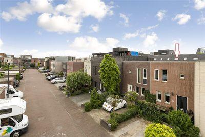 John Napierstraat 38, Amsterdam