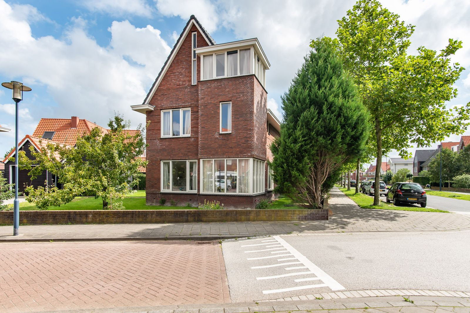 Jazzroute 1, Middelburg