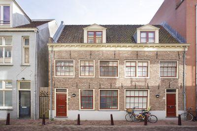 Passeerdersstraat 55, Amsterdam