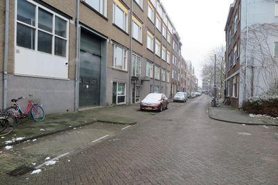 Van Meekerenstraat 210, Rotterdam