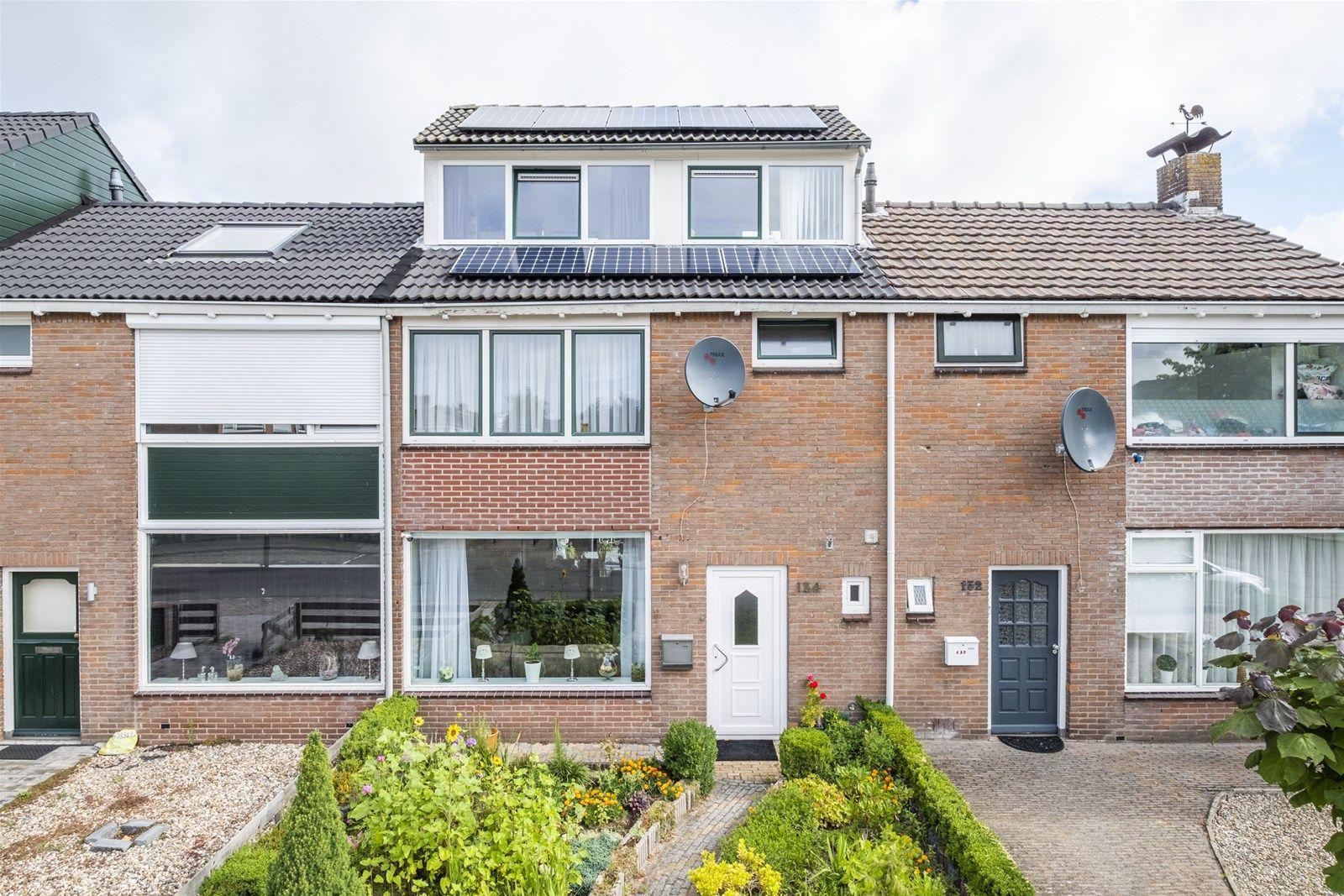 Robert Scottstraat 134, Enschede