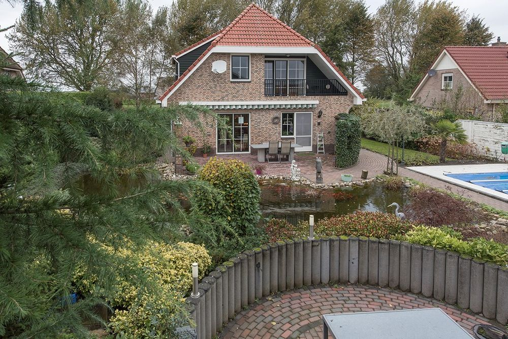 De Amstel 26, Dronten