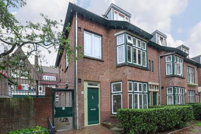 Mussenstraat 27, Amsterdam