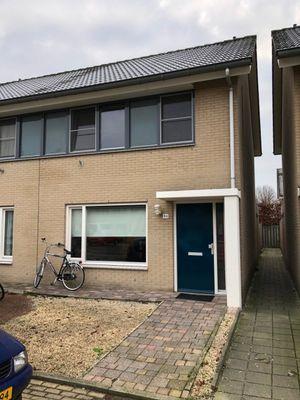 Joke Smitstraat, Venray