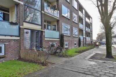Betje Wolffstraat 52, Groningen