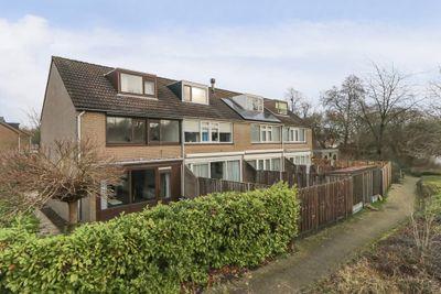 Boogschutter 1, Dordrecht