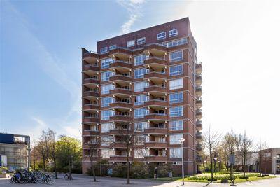 Leksmondhof 191, Amsterdam