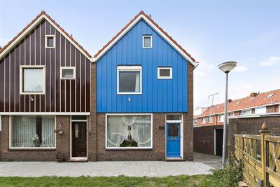Rozenstraat 22, Volendam
