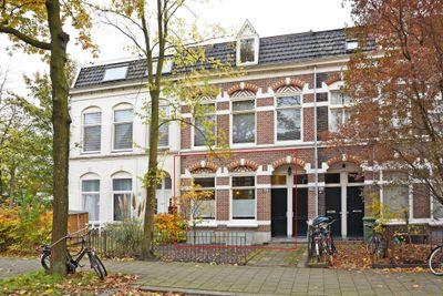 Krayenhofflaan 305, Nijmegen