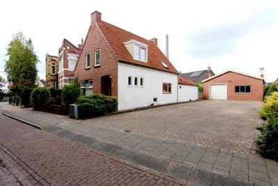 Steringa Kuiper-weg 9, Winschoten