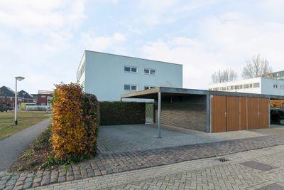 Schipluidenlaan 239, Tilburg