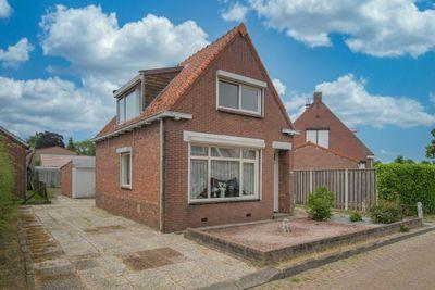 Adriaan Butijnweg 52, Rilland