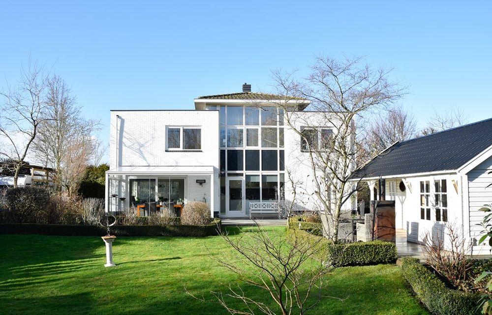 Hollandse Hout 218, Lelystad