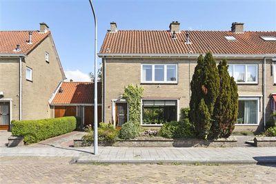 Jan Pieterszoon Coenlaan 17, Haarlem