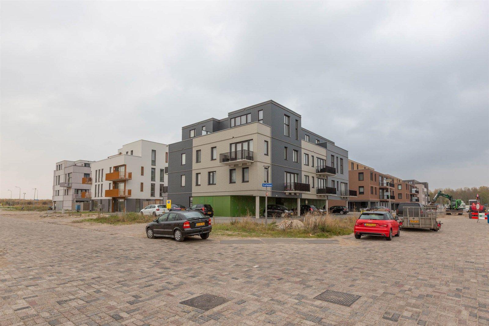 Olivier van Noortstraat 22p, Almere