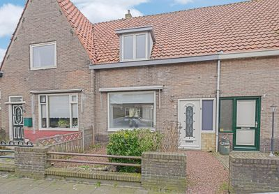 Sternstraat 3, Den Helder