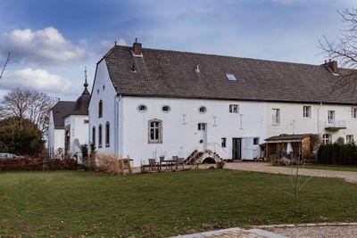 Meerssenhoven 200, Maastricht