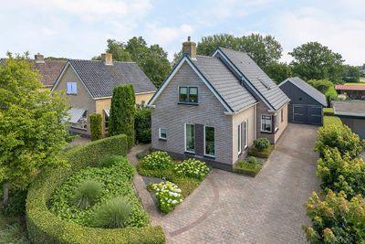 P W Janssenweg 14, Jubbega