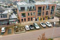 Wijkstraat 1, Nieuw-amsterdam