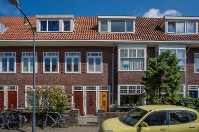 Vosmaerstraat 29, Haarlem