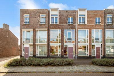Thorbeckestraat 47, Oudenbosch