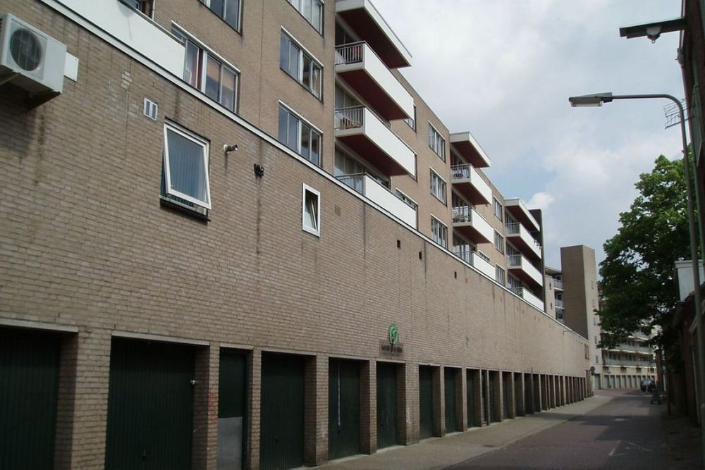 Kwekerijstraat, Arnhem