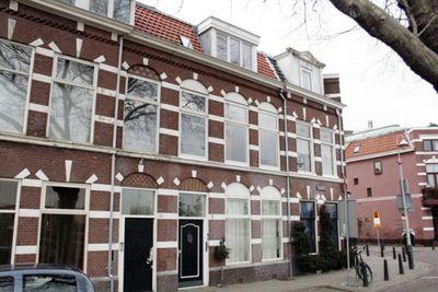 Conradkade, Den Haag