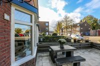 Adriaan van Bergenstraat 13, Utrecht