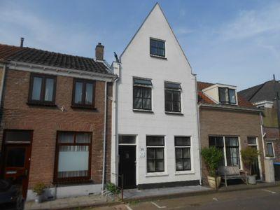 Maasstraat, Zaltbommel