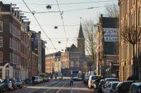 Marnixstraat 237 K, Amsterdam