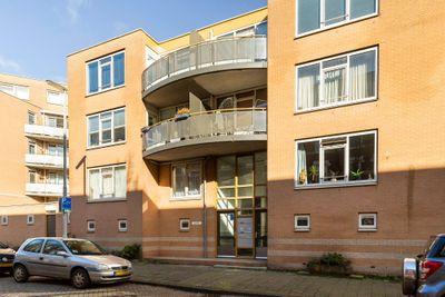 Jaffadwarsstraat 67, Rotterdam