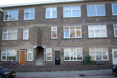 Jacob Pronkstraat 106, Den Haag