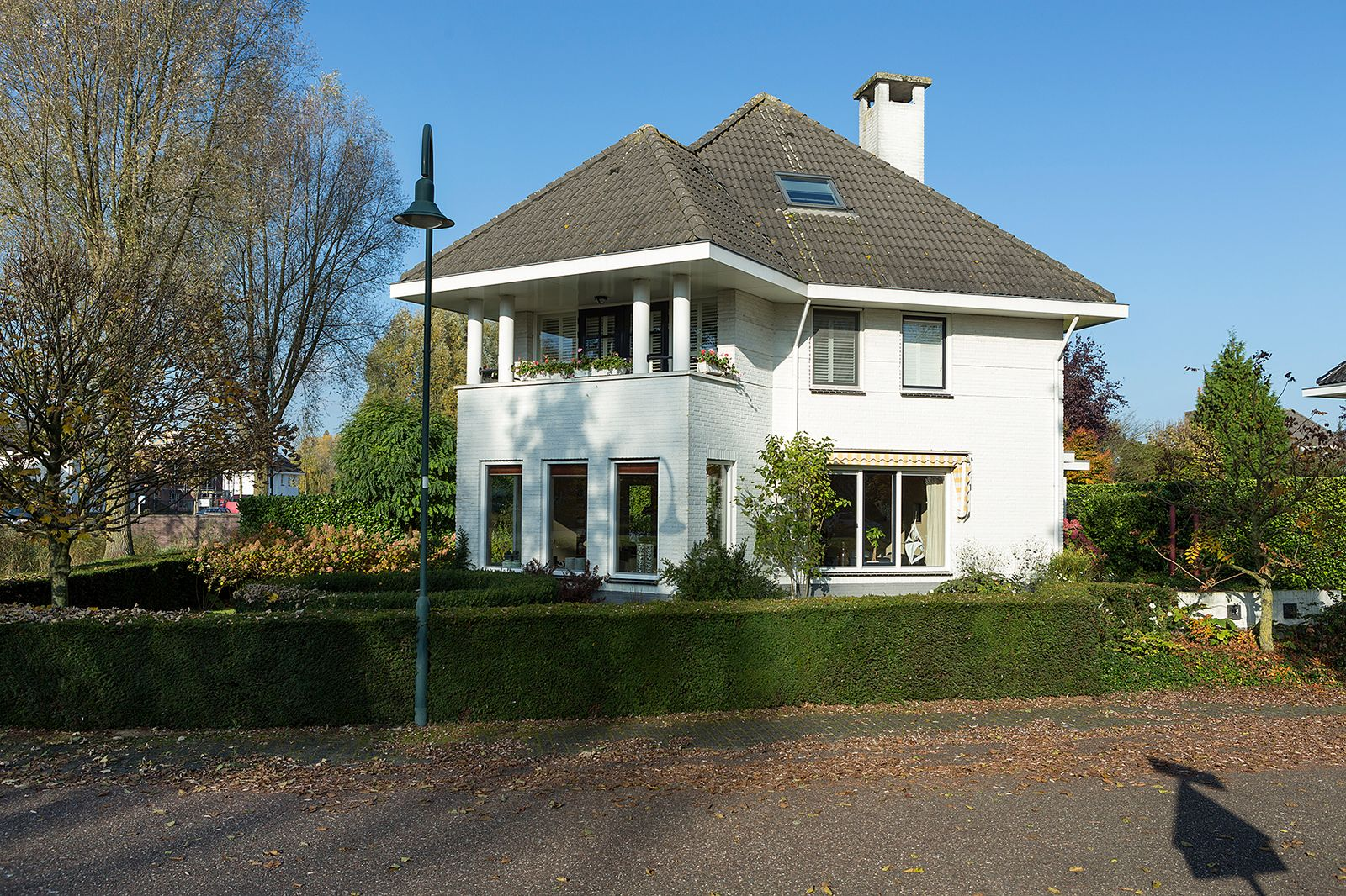 Mosbloemsingel 1, Helmond