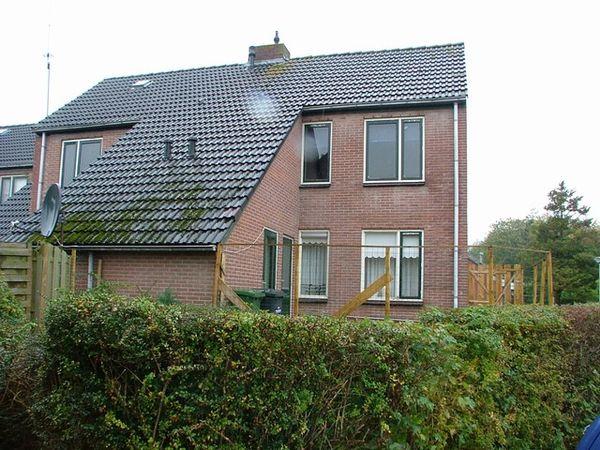 Achter de Hoofdpoort 29, Bad Nieuweschans