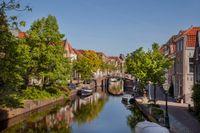 Vliet 25, Leiden